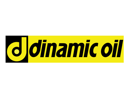 Logo Dynamic Oil
